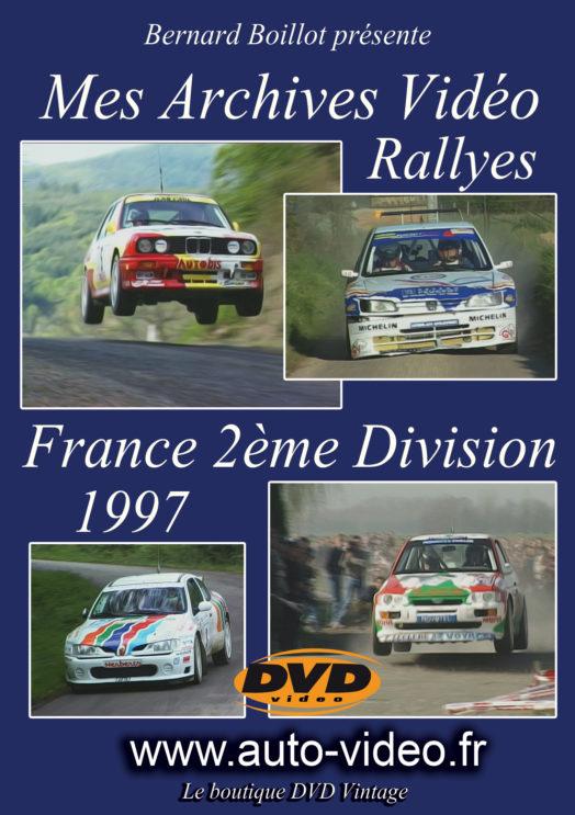 dvd-france-2-rmr-div-97-miniature