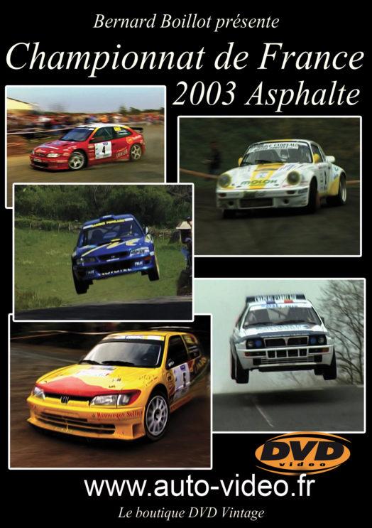 f2003-asphalte