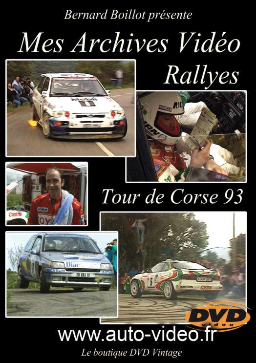 corse-93