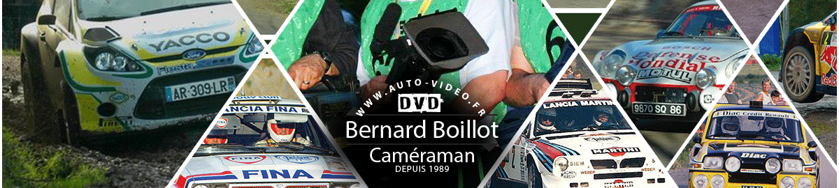 Boutique DVD AUTO-VIDEO
